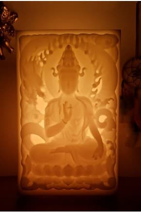 BUDDHA VITARKA MUMLUK