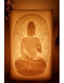 BUDDHA KARANA MUMLUK